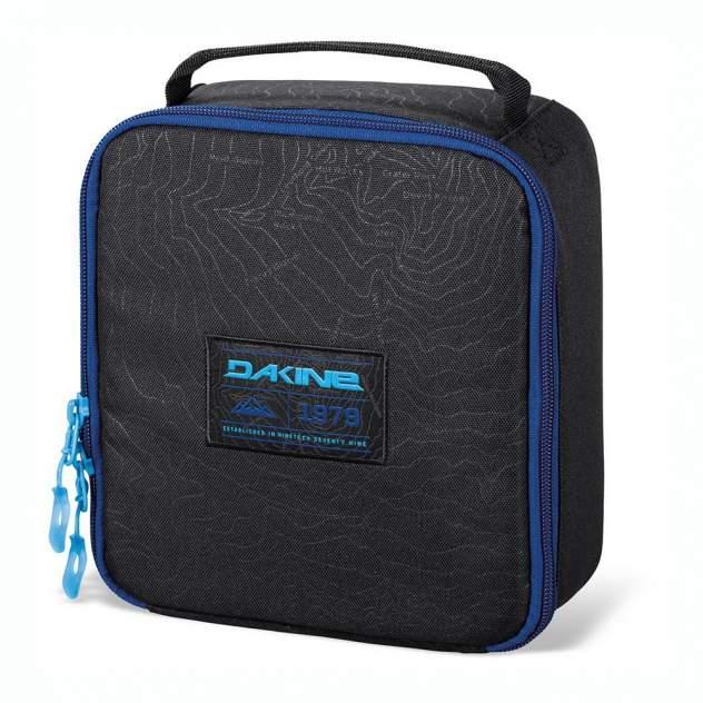 Сумка DAKINE DLX POV CASE 2015 GLA сине-черная