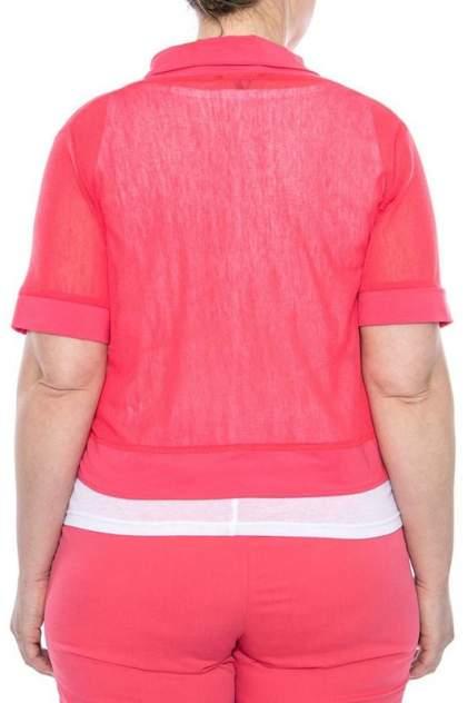 Жакет женский SVESTA C1284-1COR красный 48 RU