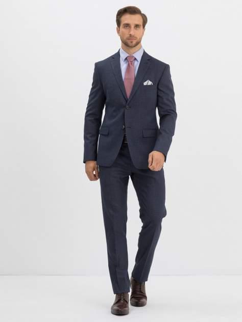 Мужской костюм Marc De Cler Ks 2190-22949Navy-176, синий