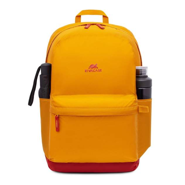 Рюкзак для ноутбука унисекс RIVACASE RIVACASE 5561gold золотистый