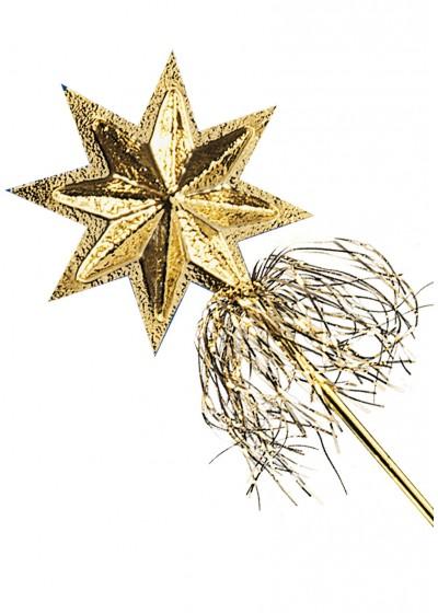 Волшебная палочка АРТЭ Фея, золотой