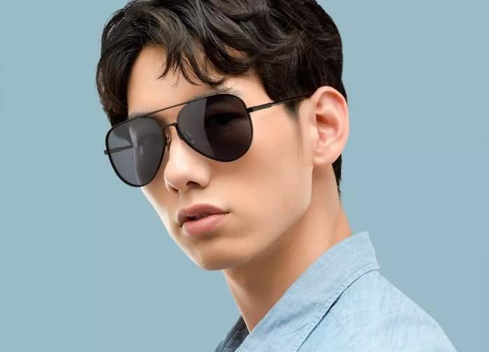 Солнцезащитные очки унисекс Xiaomi Turok Steinhardt Sport Sunglasses