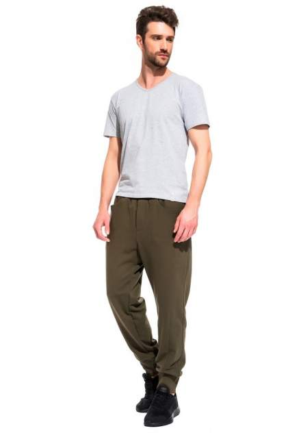 Спортивные брюки мужские Peche Monnaie De Premiere хаки 2XL