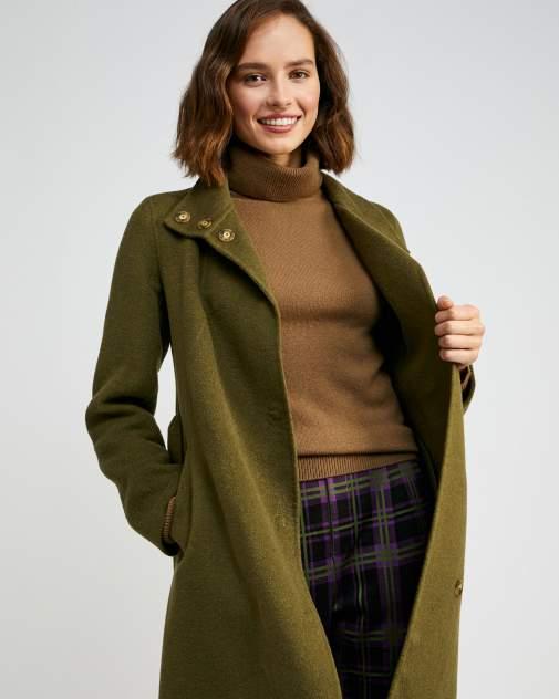 Водолазка женская United Colors of Benetton 20A_1033D2456 коричневая L