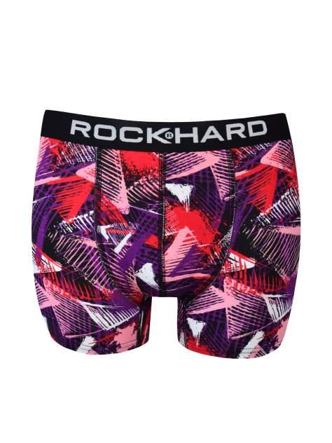 Боксеры мужские ROCKHARD 7003 var.27 разноцветные XXL
