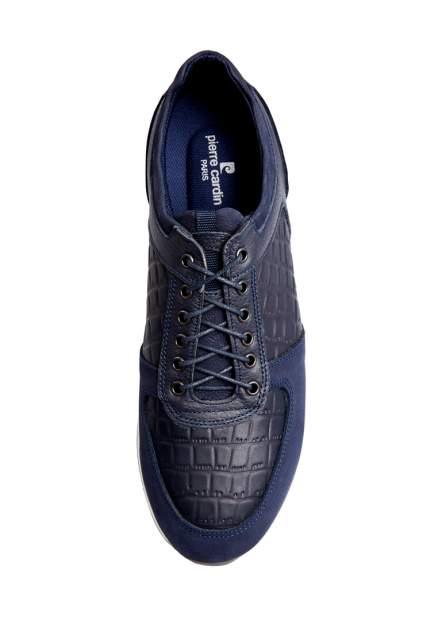 Кроссовки мужские Pierre Cardin 029063Q0 синие 44 RU