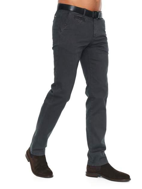 Брюки мужские чинос Westranger прямые WP2-20-022 серые; черные 38/32