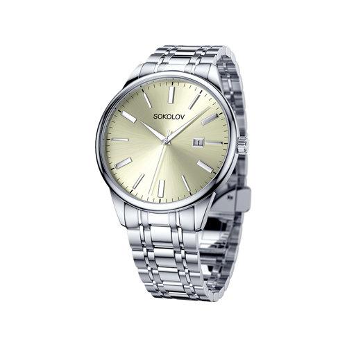 Наручные часы мужские SOKOLOV 313.71.00.000.04.01.3