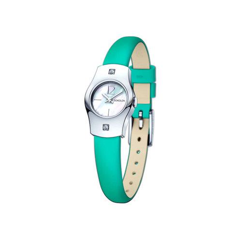Наручные часы женские серебряные SOKOLOV 123.30.00.001.05.07.2