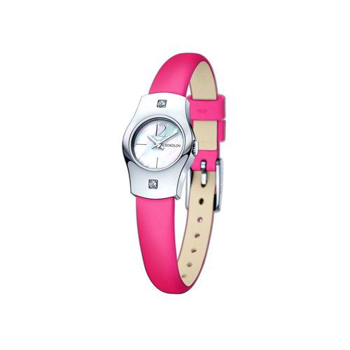 Наручные часы женские серебряные SOKOLOV 123.30.00.001.05.05.2