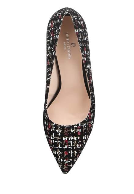 Туфли женские Pierre Cardin JX20S-441 разноцветные 39 RU