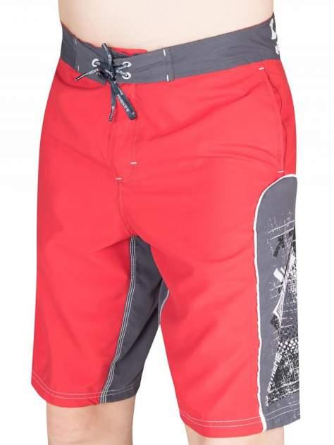 Плавки мужские BlackSpade BS8029, красный