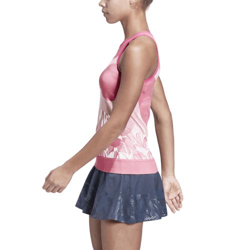 Майка женская Adidas DP0257 розовая M