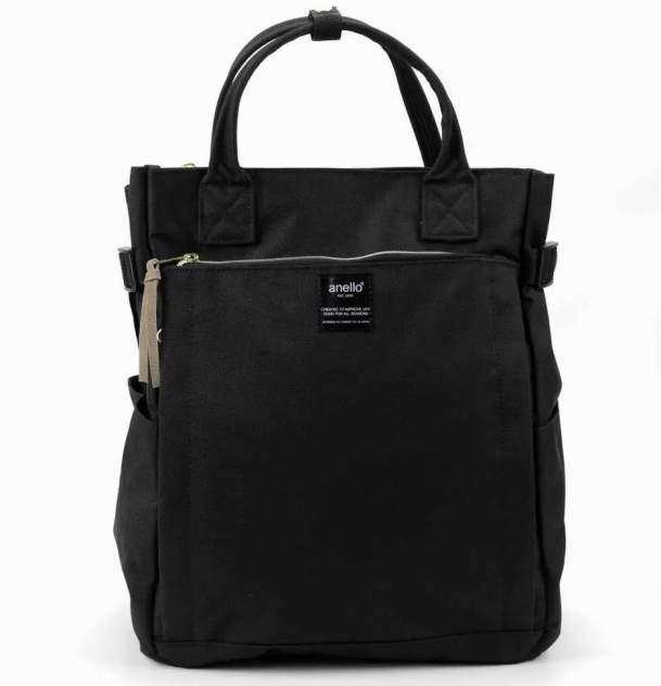 Сумка-рюкзак женская Anello АТ-С1225 черная