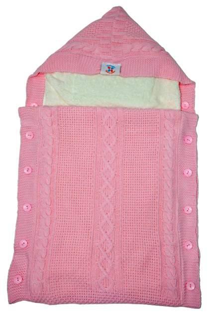 Конверт для новорожденных Ups Pups розовый U14-07-02