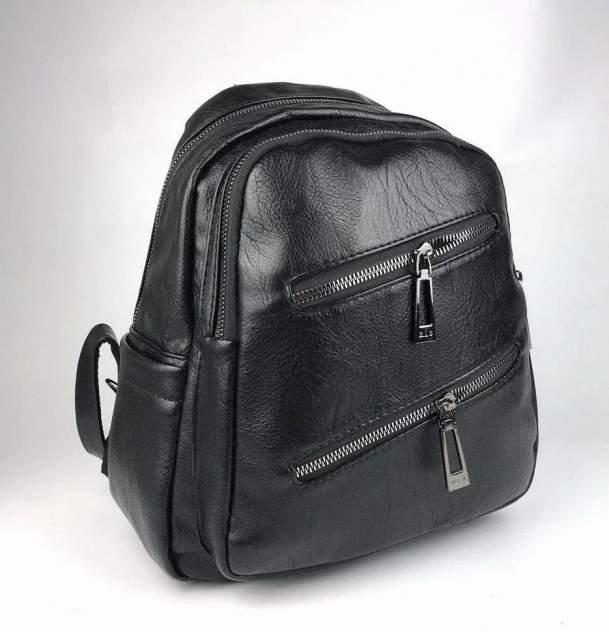 Рюкзак женский Fuzi house 615 черный
