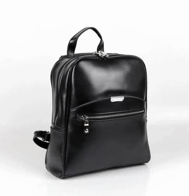 Сумка-рюкзак женская Fuzi house 1016 черная