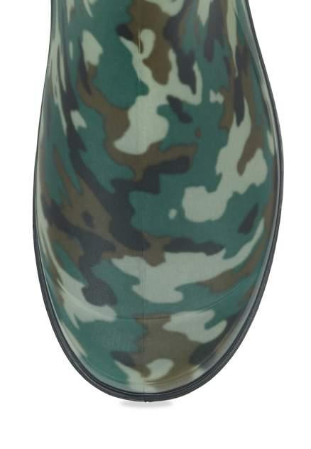 Сапоги мужские T.Taccardi FL20SS-36 хаки 41 RU