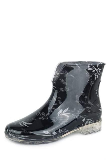 Женские резиновые резиновые ботинки T.Taccardi 113565, черный
