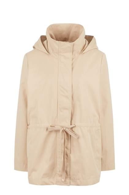 Куртка женская TOM TAILOR 1016751-22201 бежевая M