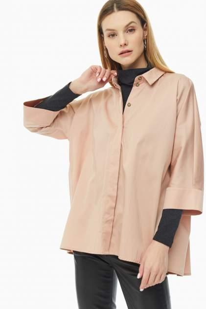 Женская рубашка URBAN TIGER 01.016688, бежевый
