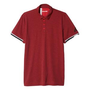 Футболка-поло Adidas AP4785, красный