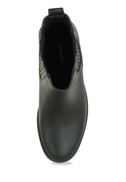 Ботинки женские Alessio Nesca BH20SS-1 черные 37 RU