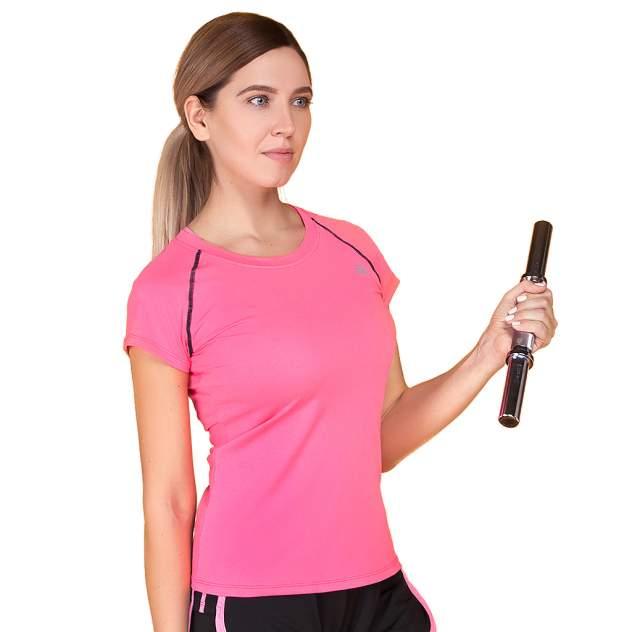 Спортивная футболка Atlanterra AT-JS1-02, розовый