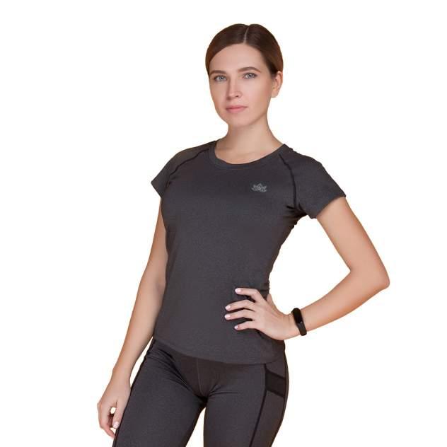 Спортивная футболка Atlanterra AT-JS1-01, серый