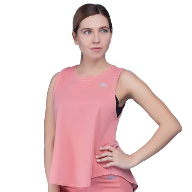 Майка женская Atlanterra AT-JS3-08, розовый