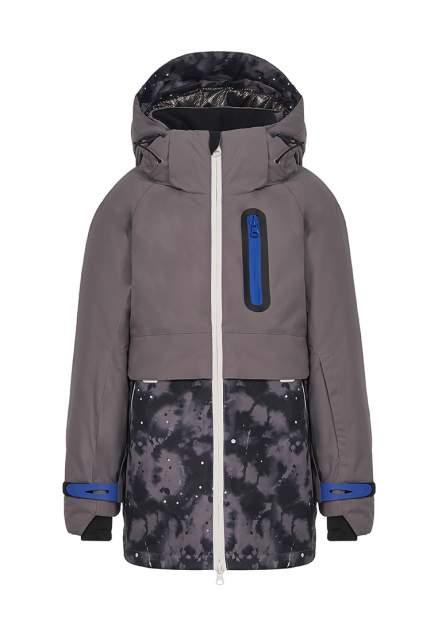 Куртка детская Oldos, цв. серый