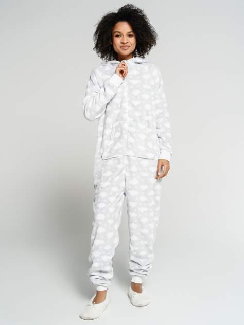 Пижама женская ТВОЕ A6993 серая M/L
