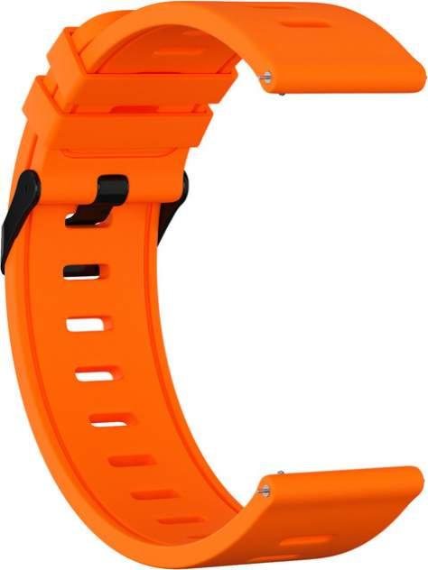 Ремешок для часов GSMIN Blow 22 для GearS3/GalaxyWatch(46mm) Оранжевый