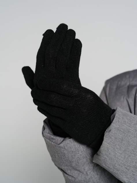 Перчатки мужские ТВОЕ A6764 черные М