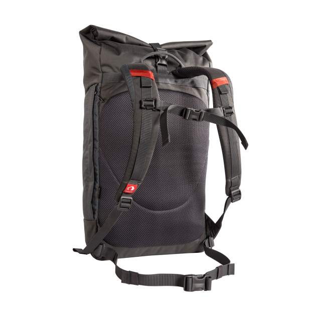 Рюкзак мужской Tatonka 1698.021 Grip Rolltop Pack серый