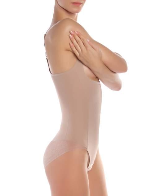 Женское боди YSABEL MORA 19627 Shaping Body-Up, бежевый