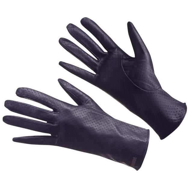 Перчатки женские Dr.Koffer H650261-41-60 синие 7