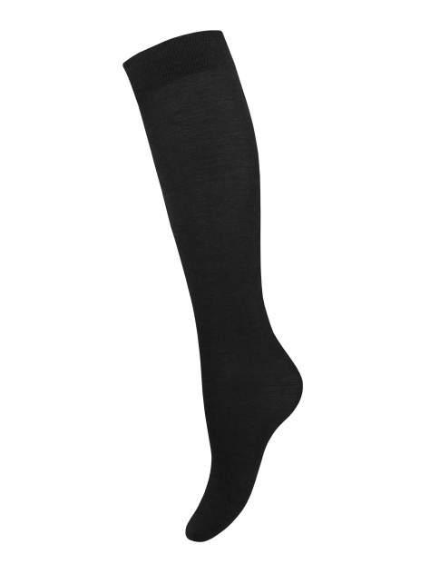 Гольфы женские Mademoiselle Lana 100 (g.) черные UNI
