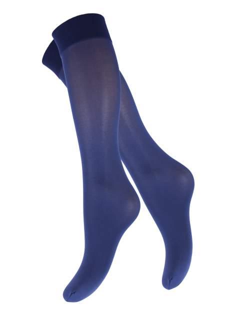 Гольфы женские Trasparenze Ancona (g.) синие UNI