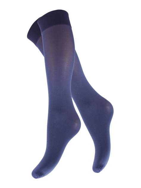 Гольфы женские Trasparenze Ancona (g.) фиолетовые UNI