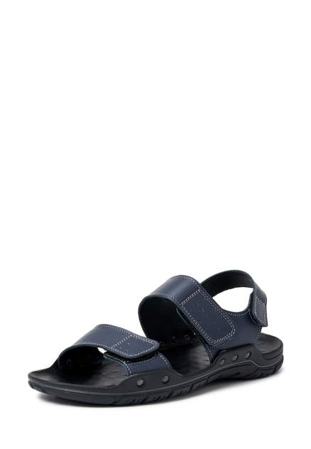 Мужские сандалии Alessio Nesca 110465, синий