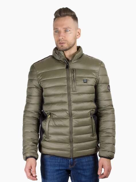 Куртка мужская DAIROS GD51600006 хаки M