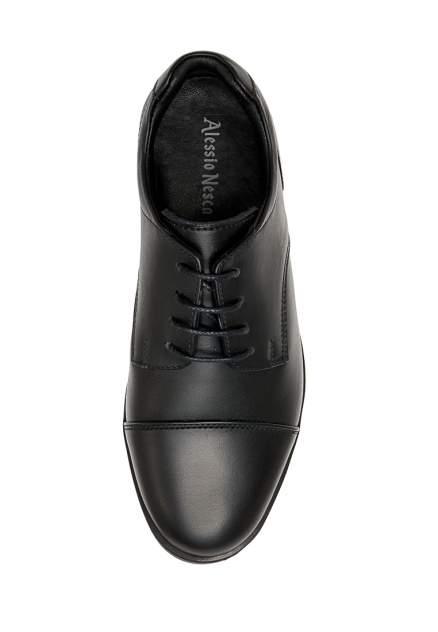 Туфли для мальчиков Alessio Nesca S2119002 р.35