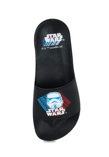 Шлепки для мальчиков STAR WARS S1358008 р.39
