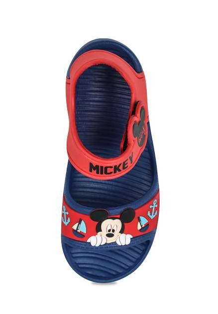 Сандалии для мальчиков Mickey Mouse S0158003 р.25