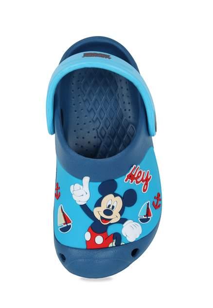 Сабо для мальчиков Mickey Mouse S0158002 р.28