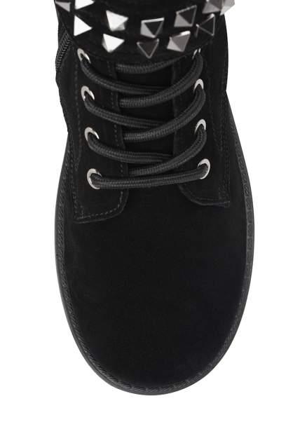 Ботинки для девочек kari D7109010 р.33