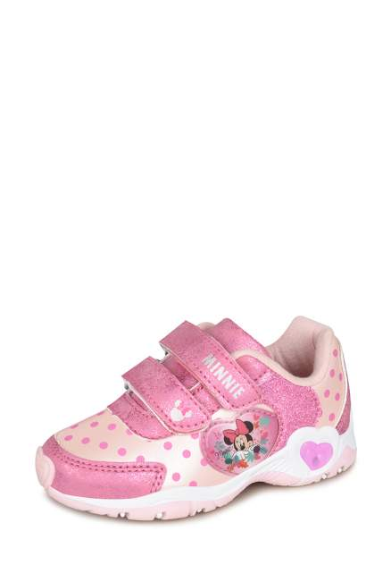 Кроссовки для девочек Minnie Mouse D5259025 р.23