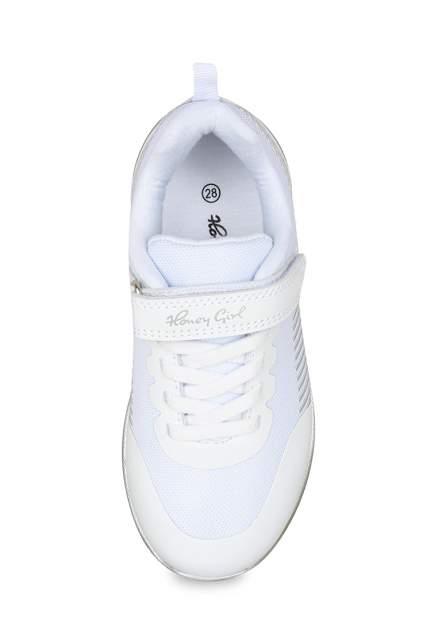 Кроссовки для девочек Honey Girl D4159002 р.30