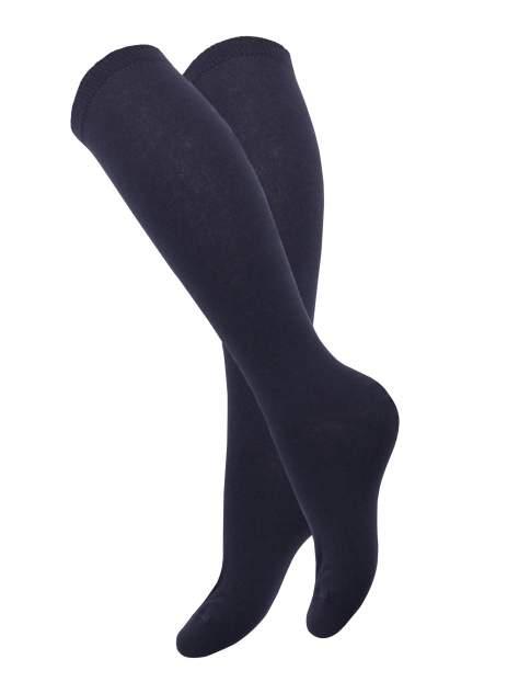 Гольфы женские Mademoiselle Smeraldo (g.) синие UNI
